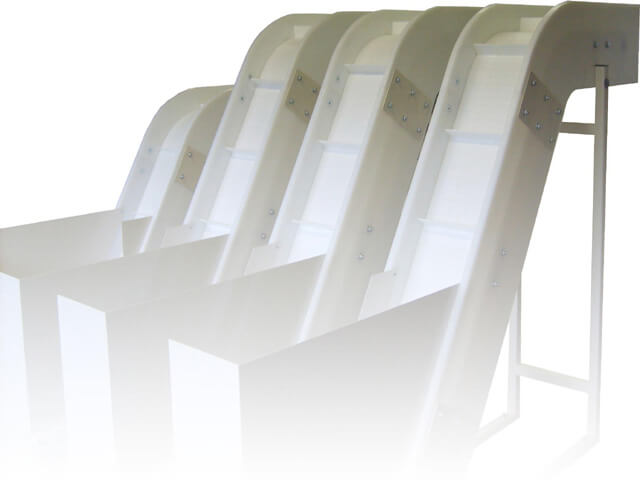 plastic conveyor systems
