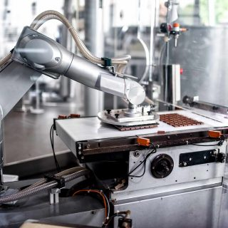 Food Automation Solutions