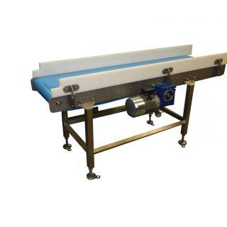 Stainless Steel Belt Conveyors