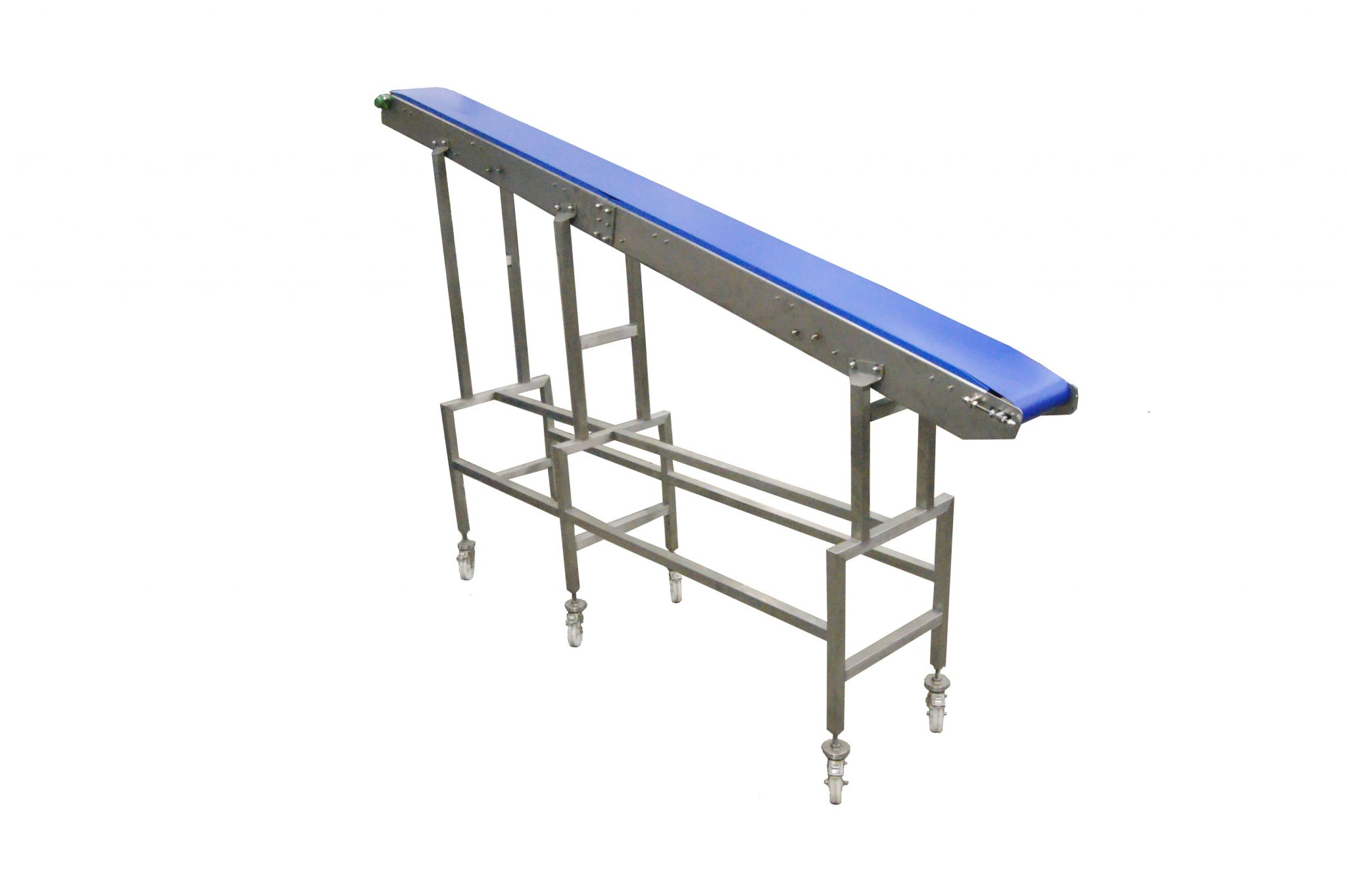Stainless Steel Belt Conveyors Gallery L A C Conveyors