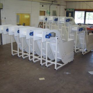 Plastic Conveyor