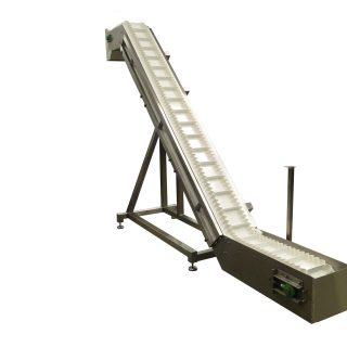 Stainless Steel Belt Elevators