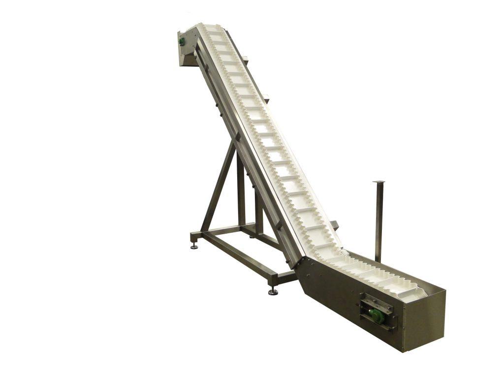Belt Elevators Gallery L A C Conveyors Amp Automation