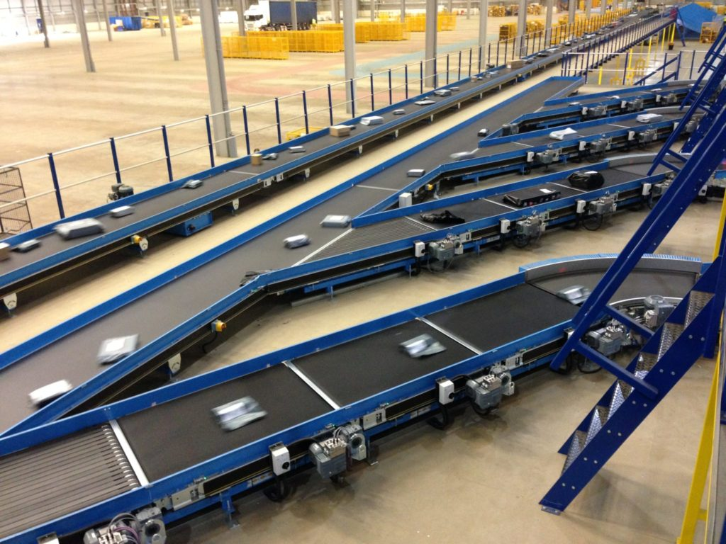 What is a conveyor belt? All the answers you need about a conveyor belt
