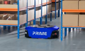 AMR Prime Robotics